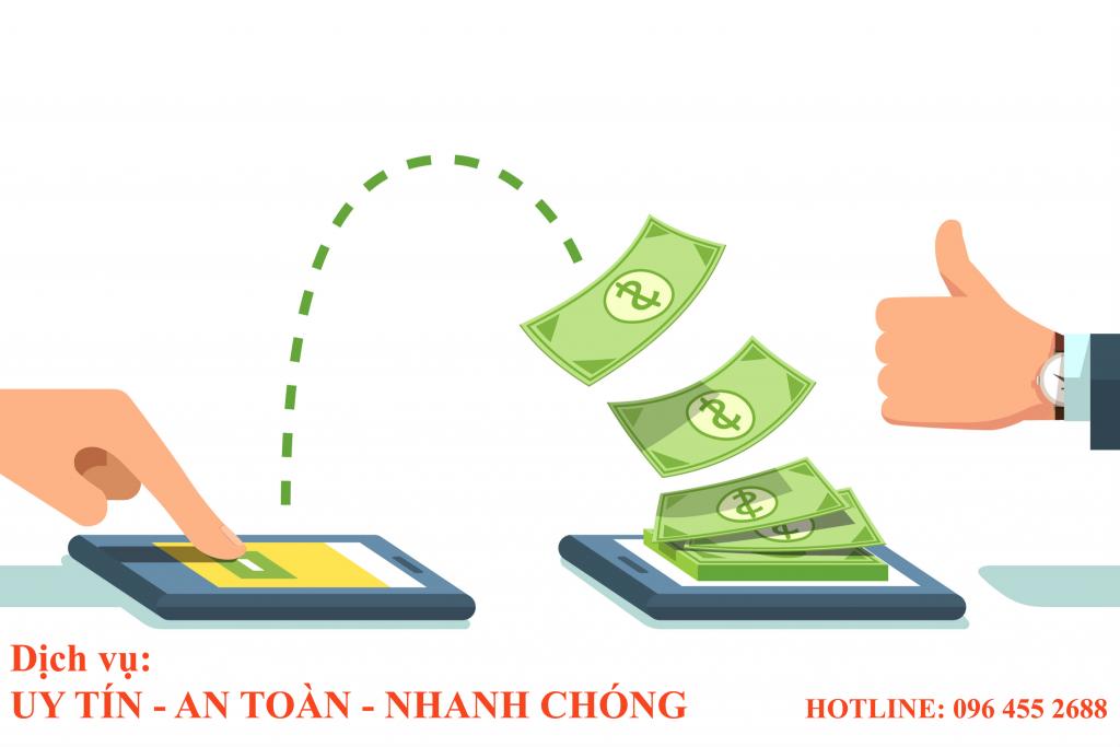 Dịch vụ chuyển tiền từ trung quốc sang Việt Nam