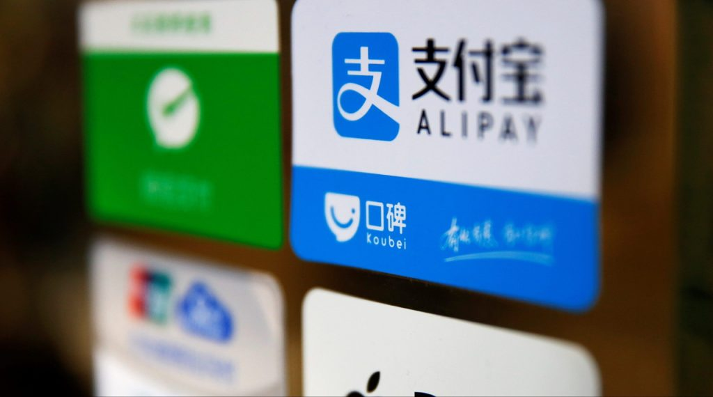 Dịch vụ chuyển tiền vào tài khoản Alipay giá rẻ, tỷ giá tốt