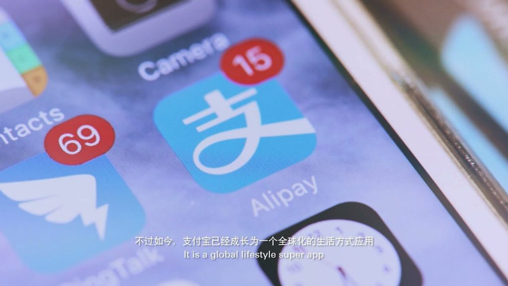 Dịch vụ thanh toán hộ Alipay giá rẻ, tỷ giá tốt nhất thị trường