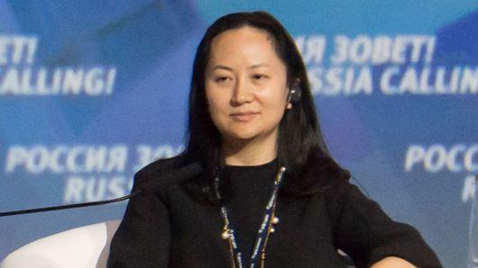 Việc bắt giữ Huawei CFO cho thấy 'mối quan hệ Mỹ -Trung Quốc' ngày càng căng thẳng