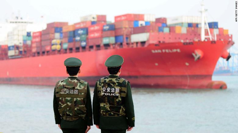 Trung Quốc sẽ không giải phóng 'nợ xấu' để vực dậy nền kinh tế