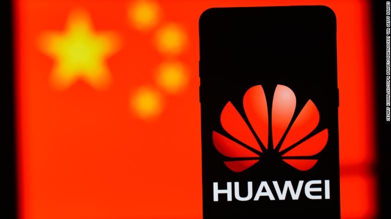 Trung Quốc hạ bệ Mỹ vì 'đàn áp vô lý' đối với Huawei và các công ty khác