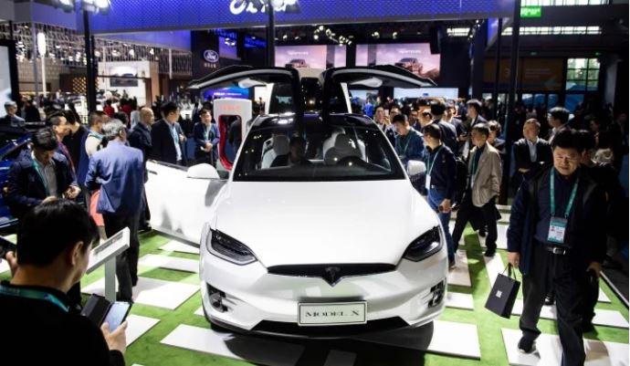 Định hướng phát triển về công nghệ của Trung Quốc năm 2019