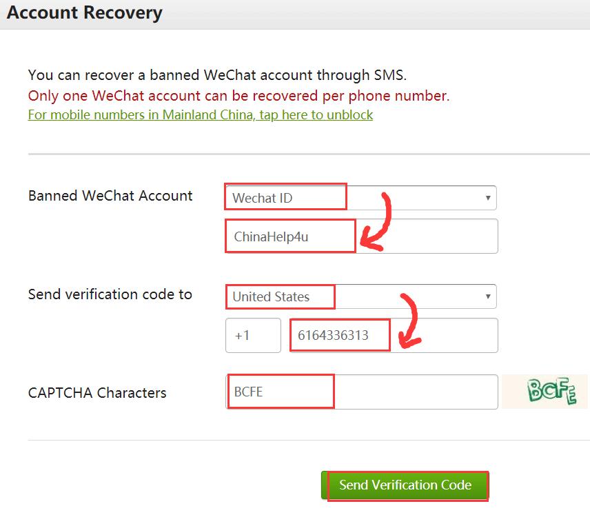 Tại sao tài khoản Wechat bị chặn và cách khôi phục ra sao?