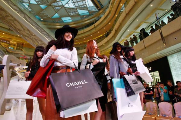 +7 hành vi tiêu dùng của Trung Quốc đang ảnh hưởng đến Việt Nam