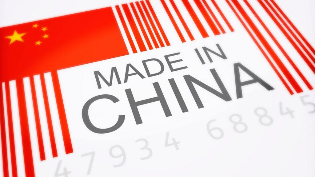 Nhập khẩu và xuất khẩu Trung Quốc thống trị thương mại thế giới ?