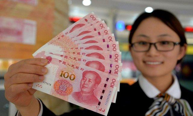 Làm thế nào để chuyển tiền từ Trung Quốc ra nước ngoài?