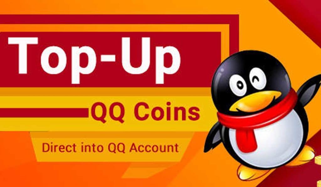Dịch vụ nạp tiền tệ vào ví QQ uy tín, nhanh gọn, giá rẻ