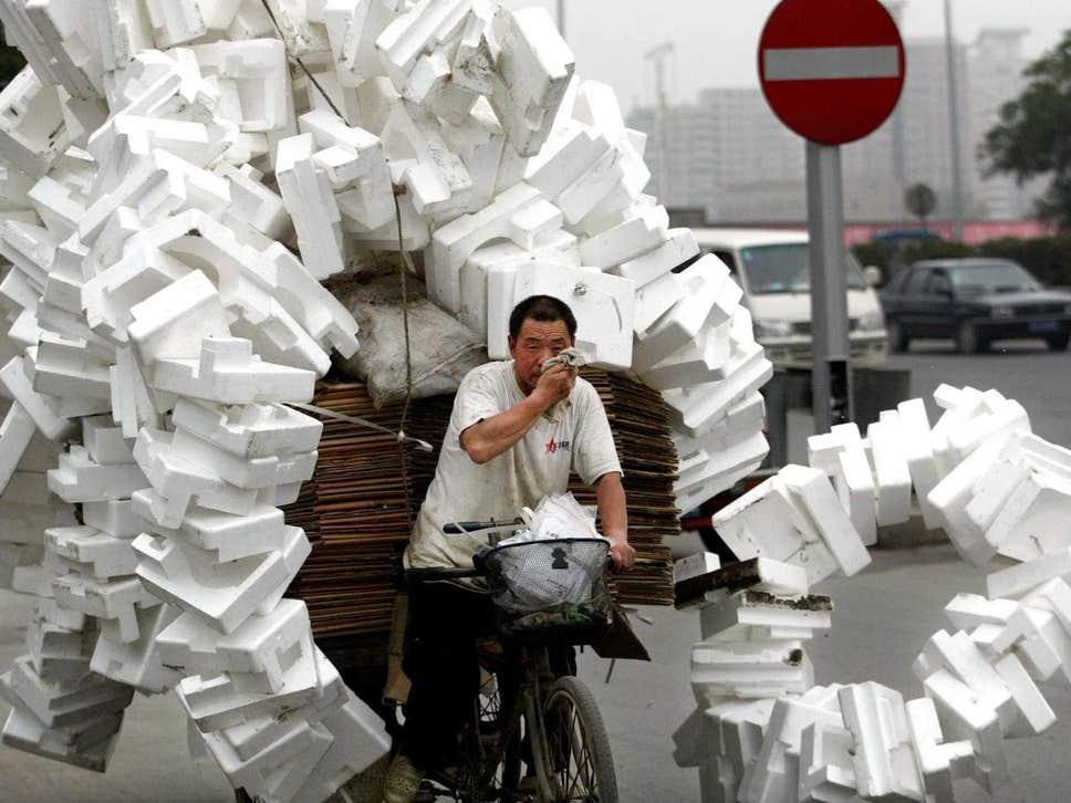 +5 điều mà Trung Quốc khiến cả thế giới phải thán phục