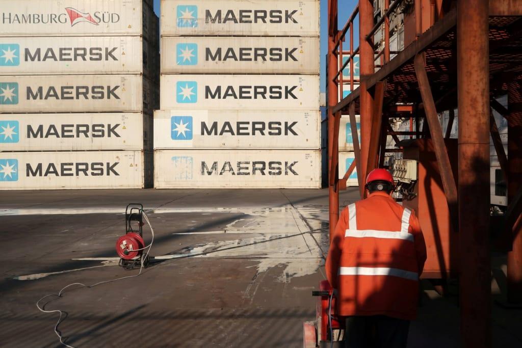 N-COVID 19 đang tác động đến việc vận chuyển hàng hóa như thế nào?